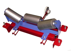 Dynamic belt weighers can be installed into an existing or new conveyor for accurate totalising of the passing product
