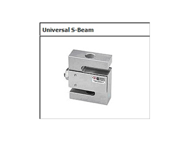 Universal S-Beam load cells