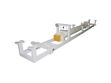 Pivoted weigh screw feeders and conveyors