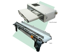 Weigh Belt Conveyors for Continuous Heavy Duty Environments from Active Weighing Solutions