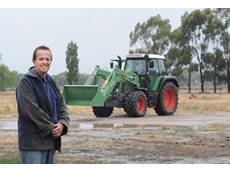 Victorian dairy farmer Russell Foote implemented the Loadrite L2180 scales to consistently and accurately measure his dairy cows' feed