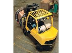 Adaptalift Hyster Indoor Forklifts