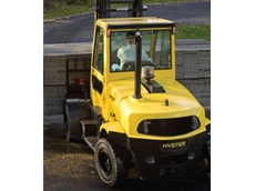 H170-190FT internal combustion forklifts