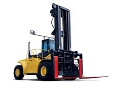 Adaptalift Hyster diesel forklifts
