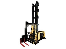 C series very narrow aisle forklifts
