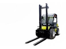 All Terrain Forklift - Agria