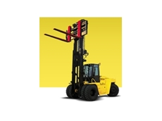 Big Forklifts: 16-18 Tonnes - 18.00XM–12 Series