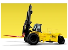 Big Forklifts: 36-48 Tonnes - H48.00XM-12 Series