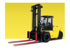 Big Forklifts: 8-16 Tonnes - H10.00XM–6 Series