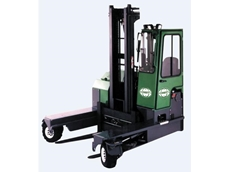 The C-Series Combilift multidirectional narrow aisle forklift