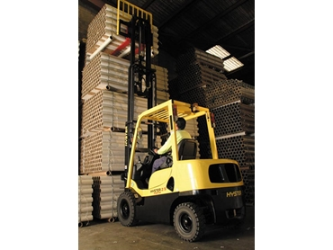 Forklift Equipment for hire