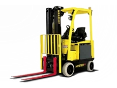 Electric forklifts 1.3-1.8 Tonnes - Hyster E40XN
