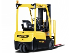 Electric forklifts 1.5-2.0 Tonnes - Hyster J1.8XNT