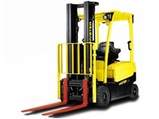 Electric forklifts 1.6-2 Tonnes - Hyster J1.8XN