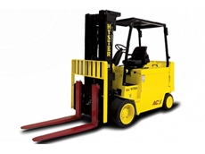 Electric forklifts 3-5 Tonnes - Hyster E100ZS