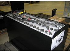 Forklift Battery Maintenance
