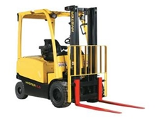 J2.2-3.5XN series electric forklifts