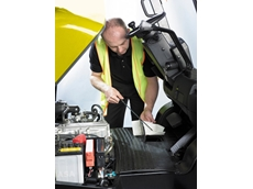 Keep the Business Running Efficiently with Adaptalift Hyster Forklift Service and Repairs