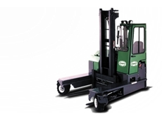 Multi-Directional - Long Load Forklifts - Combilift C-Series