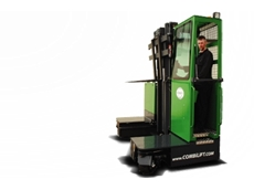Multi-Directional - Stand-On Forklifts - Combilift ST-Series