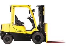 New Forklifts for Sale by Adaptalift Hyster