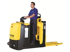 Low Level Order Pickers from Adaptalift Hyster