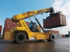 Pacific National awards Adaptalift Big Truck contract