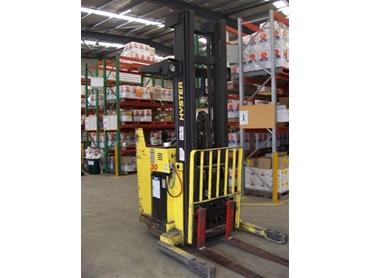 Gas Forklifts, LPG Forklifts, Petrol Forklifts, Warehouse Forklifts