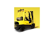 Standard Forklifts: 2.5 Tonnes - H50CT