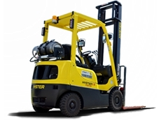 Standard forklifts 1.5-3.5 Tonnes - Hyster H3.0TX