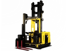 Turret Truck Forklifts - Hyster C1.0