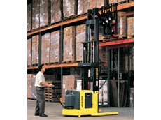 W20-30ZR reach stacker forklifts