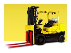 Warehouse Forklifts: 6-7 Tonnes - H155FT Series