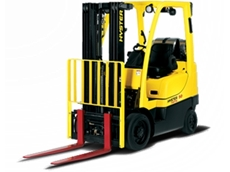 Warehouse forklifts 1.8-3 tonnes - Hyster S55FT