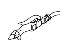 Airmiser air nozzles