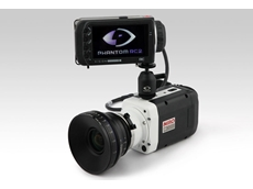 Phantom Miro M320S cameras can capture full HD up to 1540fps