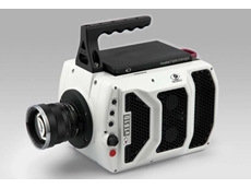 Phantom V1610 high definition video camera
