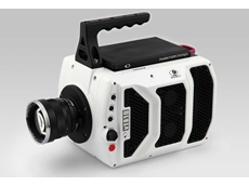 Phantom v1610 high-speed camera