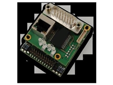CVX FGI - FCB GigE interface board