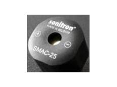 The SMAC-25 piezo buzzer