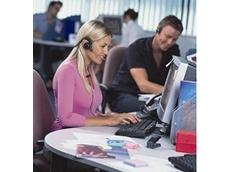 Adtec's bureau conferencing system