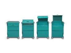 Office storage from Bosco Storage Solutions.