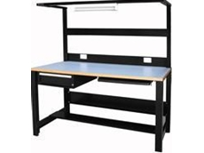 Boscotek packing bench