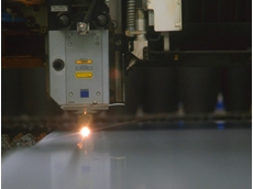 Laser cutting services available from Advance Metal Products