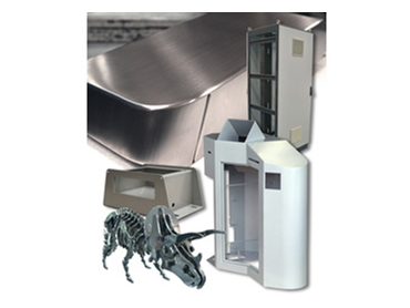 Sheetmetal fabrication with the best metal finishing solutions