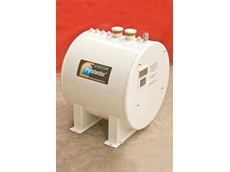 Pyrotector fuel tanks comply with various international regulations