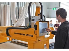 The ART router is frequently used for student projects and in class