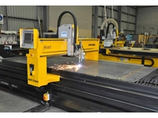 CNC Profile Cutters by Advanced Robotic Technology (ART)