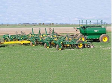 Simplicity Australia specialises in the design and manufacture of air seeders and tillage equipment