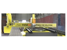 Metaltek Portable CNC Machining Solutions